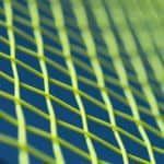 stock di corde da tennis